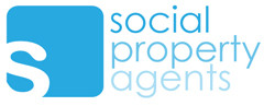 Social Property Agents Logo